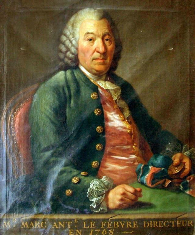 Marc-antoine Lefebvre