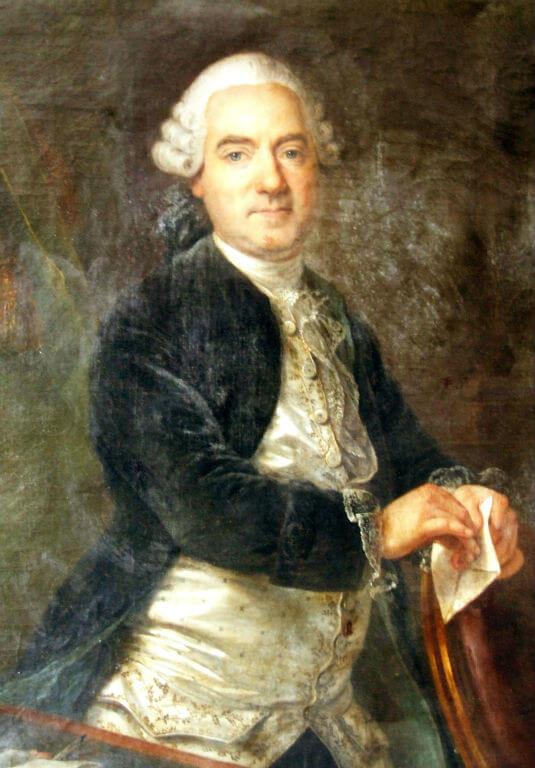 Pierre-Gabriel Admyrauld