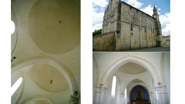 Église Saint-Pierre des Nouillers - 2016