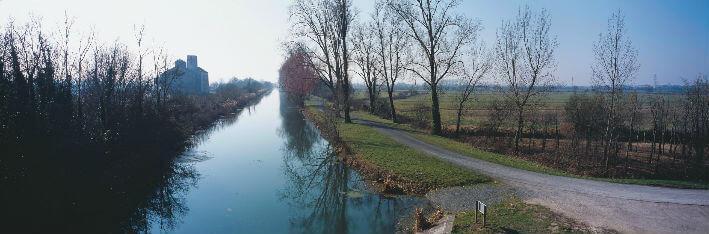 Saint-Ouen, Villedoux – Plaine et marais d'Aunis