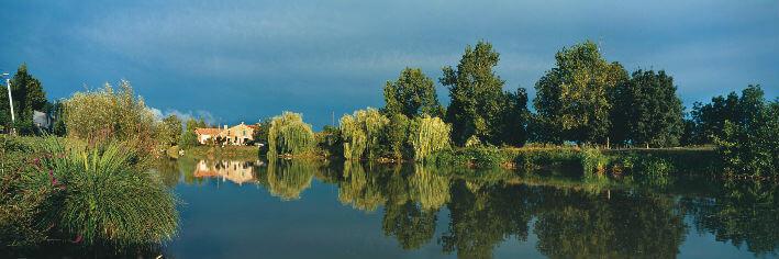 La Ronde – Bazouin – Venise verte