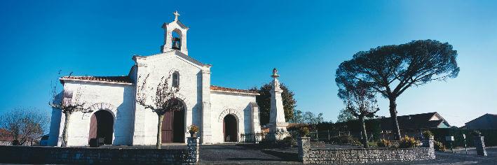 Le Fouilloux – Eglise
