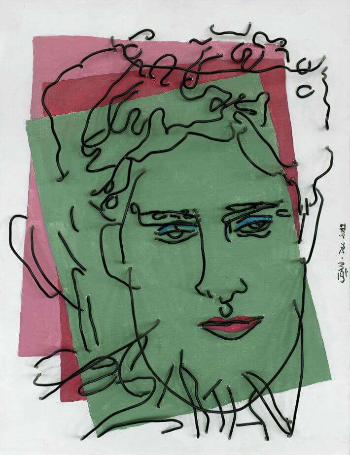 PDM 2012 - Jean Cocteau - Ludovic JEAN