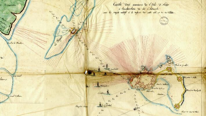 Un Boyard du 18e siècle. Le projet Filley.