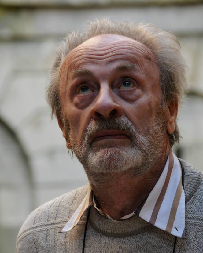 Jacques Antoine, l'homme des jeux