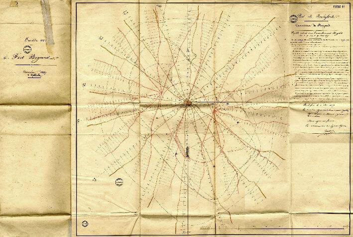 1837: le retour de Boyard