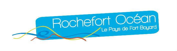 Logo Rochefort Océan
