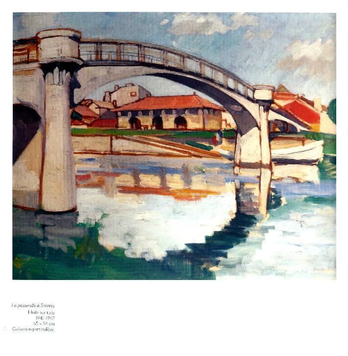 François WIEHN - Dictionnaire des peintres de Charente-Maritime - Gestes Editions - Dartagnan - p2