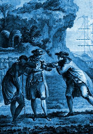 traite négrière au XVIIIe - image carrousel