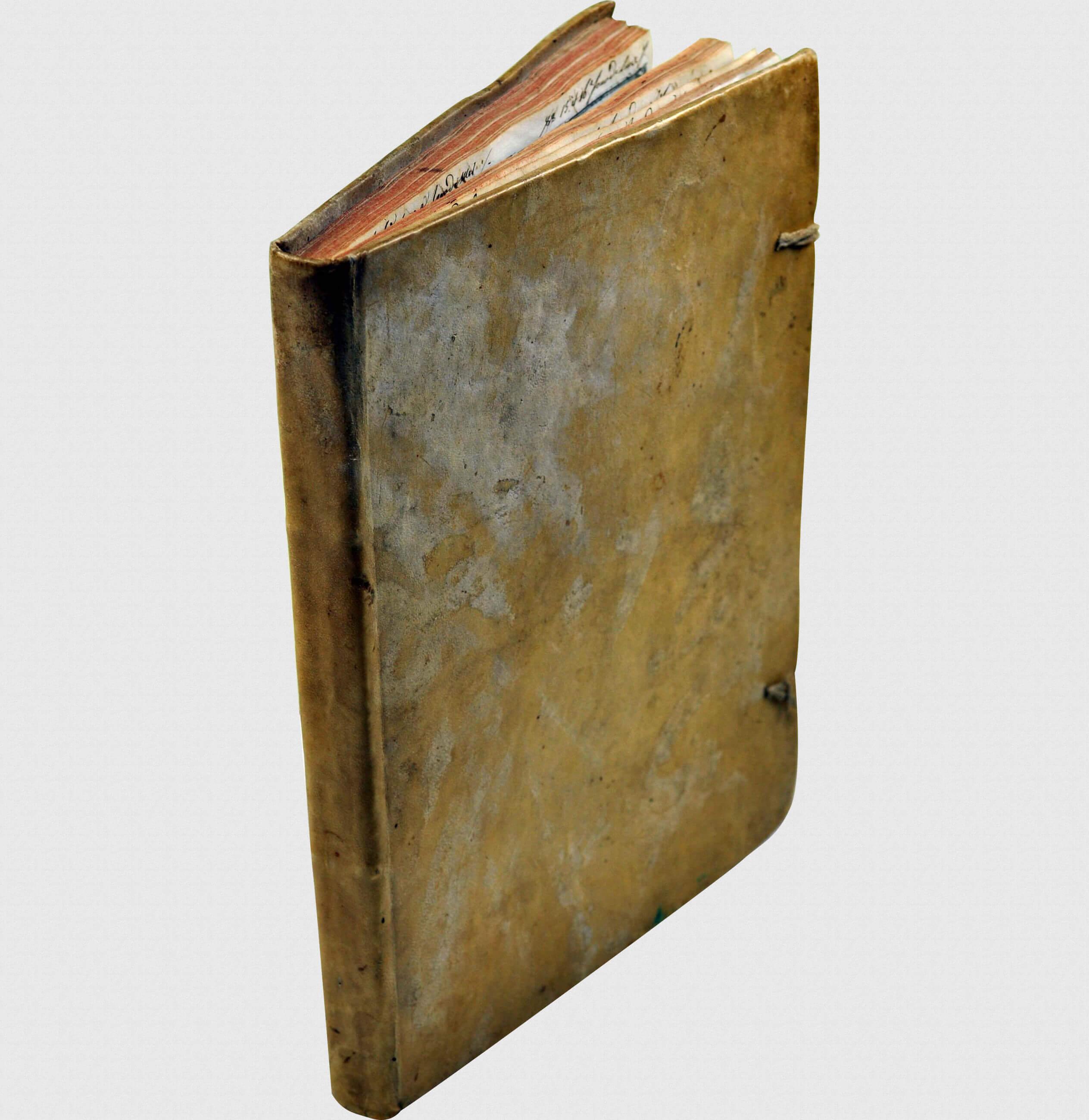 Le livre de bord du Solide