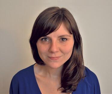 Carole Sionnet - Portrait