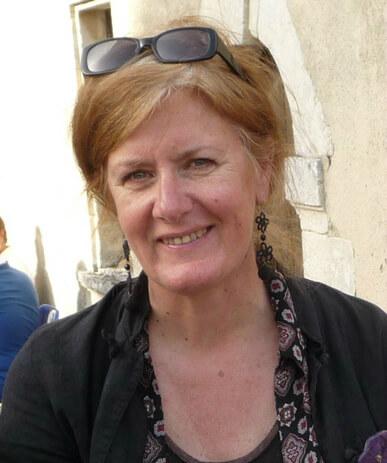 Florence ANDRÉ JOANNY
