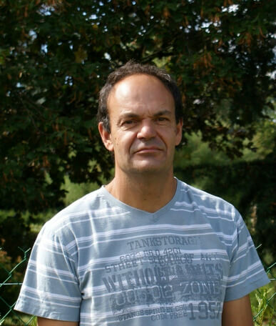Francis PIOGÉ