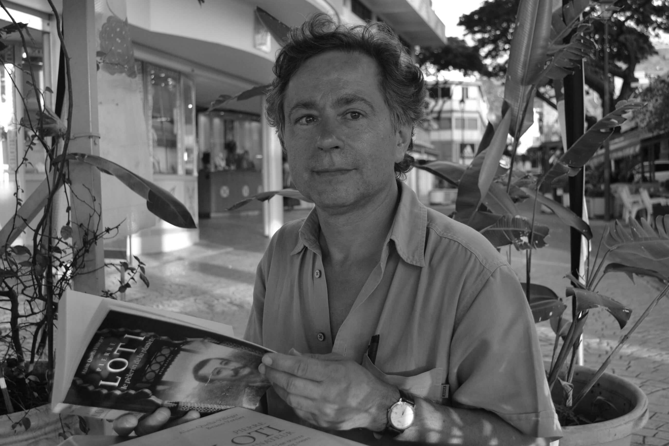 Alain Quella-Villèger