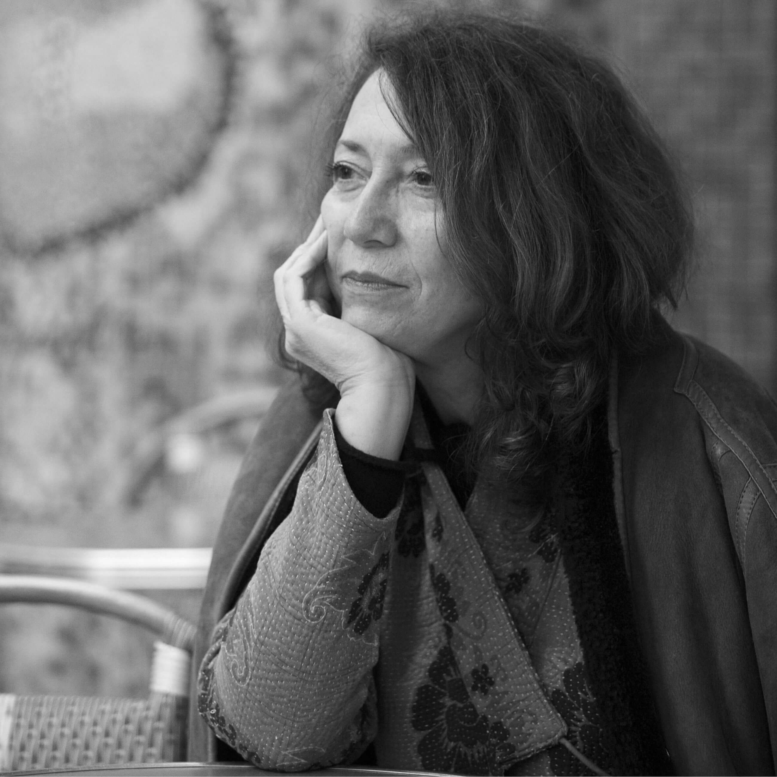 Jeanne Benameur