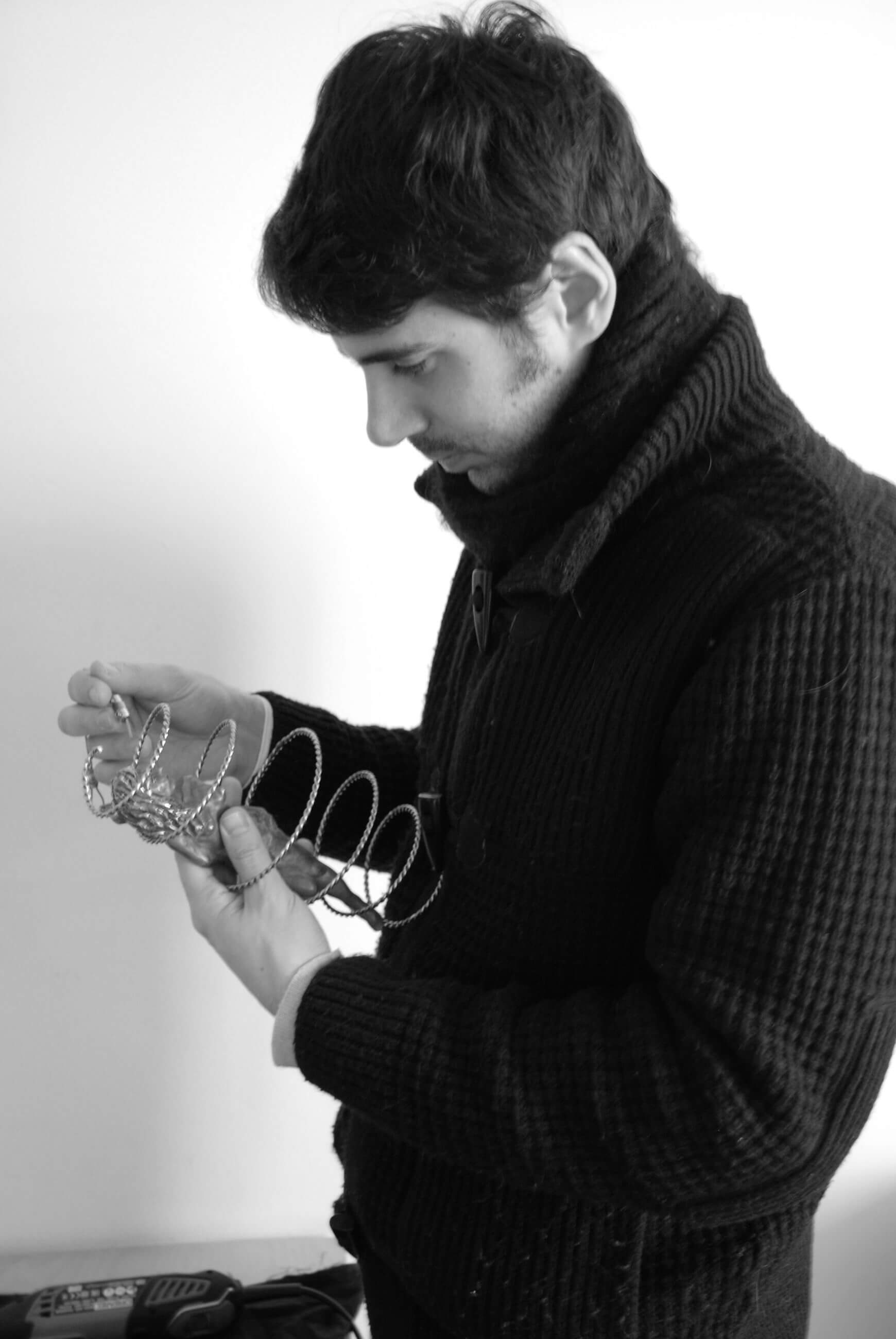 Nicolas Chuillet
