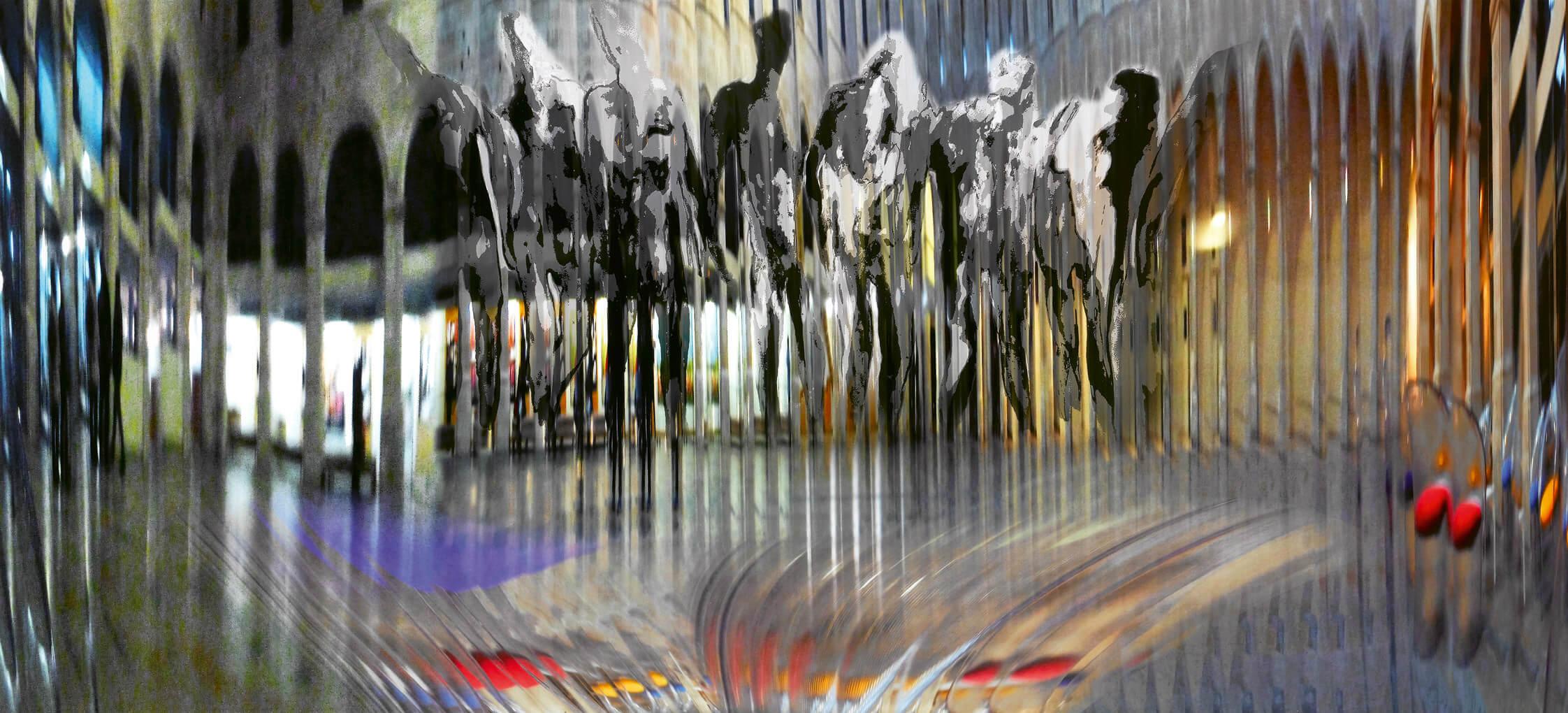 Yves PHELIPPOT - Les fantômes de La Coursive - PDM 2013